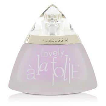 MauboussinLovely A La Folie Eau De Parfum Spray 50ml 1.7oz