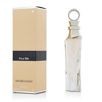 Mauboussin Pour Elle Eau De Parfum Spray  30ml/1oz