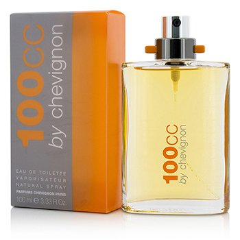 Chevignon 100CC Eau De Toilette Spray  100ml/3.33oz