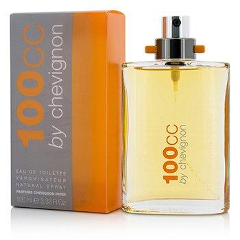 Chevignon 100CC Eau De Toilette Spray  100ml/3.33oz