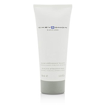 Chevignon Chevignon Parfums Tri-Active After Shave Balm  100ml/3.33oz