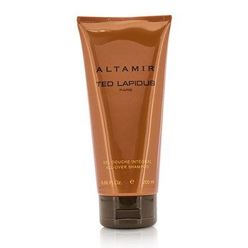 Ted Lapdius Altamir All-Over Shampoo  200ml/6.66oz