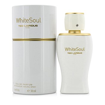 Ted Lapidus White Soul Eau De Parfum Spray  50ml/1.66oz