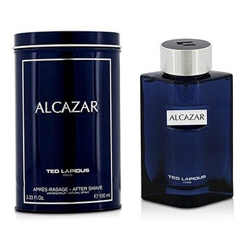 Ted Lapdius Alcazar After Shave Spray  100ml/3.33oz