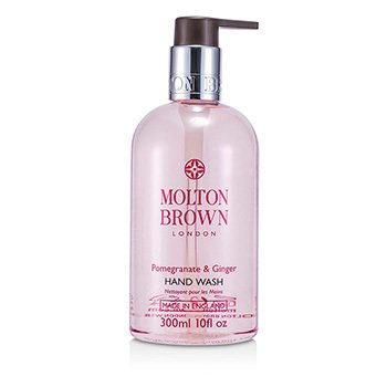Molton Brown Pomegranate & Ginger Hand Wash - Pembersih Tangan  300ml/10oz