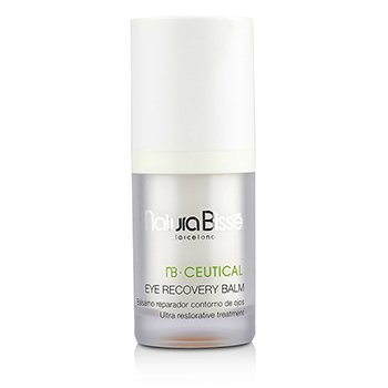 Natura Bisse NB Ceutical Eye Recovery Balm (Unboxed)  15ml/0.5oz