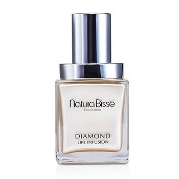 Natura Bisse Diamond Life Infusion Serum (Unboxed)  25ml/0.8oz