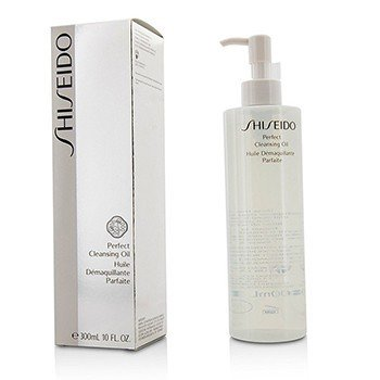 Shiseido Perfect Cleansing Oil 300ml/10oz 20439081401