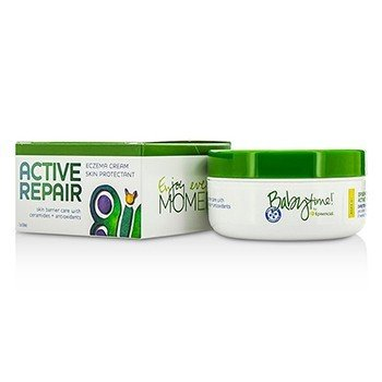 Babytime! by Episencial Active Repair - Eczema Cream (Exp. Date 12/2016)  59ml/2oz
