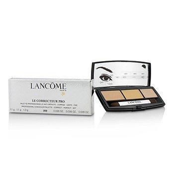 Lancome Le Correcteur Pro Professional Concealer Palette - # 200 C Buff (US Version) 3.5g/0.122oz