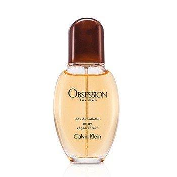Calvin Klein Obsession EDT Spray (Unboxed) 30ml/1oz  men