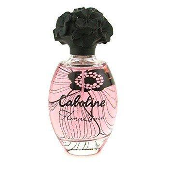 Gres Cabotine Floralisme Eau De Toilette Spray (Unboxed) 100ml/3.4oz