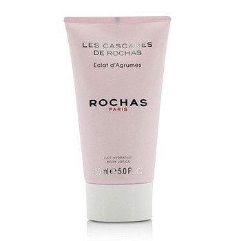 Rochas Eclat D'Agrumes Body Lotion (Unboxed)  150ml/5oz