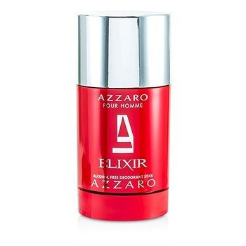 Loris Azzaro Azzaro Elixir Deodorant Stick (Unboxed) 75ml/2.7oz  men