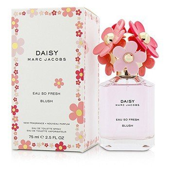 Marc Jacobs Daisy Eau So Fresh Blush Eau De Toilette Spray (Limited Edition)  75ml/2.5oz