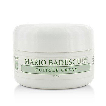 Mario Badescu Cuticle Cream - For All Skin Types 14ml/0.5oz