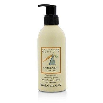 Crabtree & Evelyn Gardeners Hand Soap  300ml/10.1oz