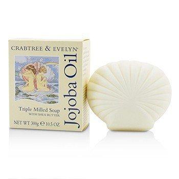 Crabtree & Evelyn Jojoba Oil Triple Milled Soap  300g/10.5oz