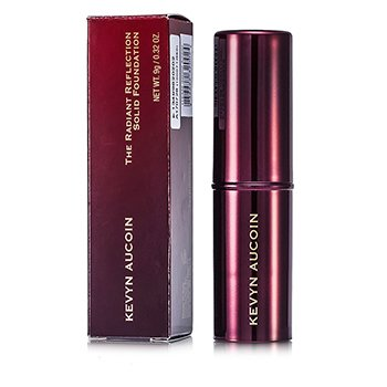 Kevyn AucoinThe Radiant Reflection Solid Foundation - # 02 Amber (Cream Shade For Light Complexions) 9g/0.32oz