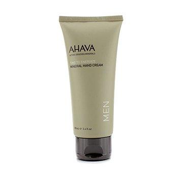 AhavaTime To Energize Hand Cream (All Skin Types) 100ml/3.4oz