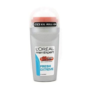 L'OrealMen Expert Fresh Extreme Desodorante Rollon 50ml/1.7oz
