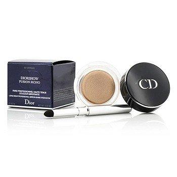 Christian Dior Diorshow Fusion Mono Long Wear Professional Mirror Shine Eyeshadow - # 531 Myriade  6.5g/0.22oz