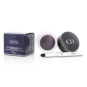 Christian Dior Diorshow Fusion Mono Long Wear Professional Mirror Shine Eyeshadow - # 871 Olympe  6.5g/0.22oz