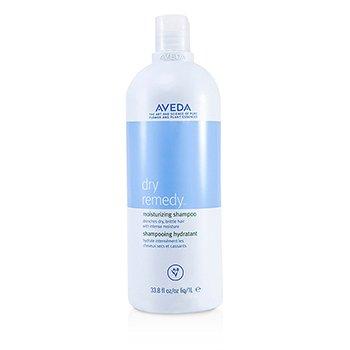 AvedaShampoo Hidratante Dry Remedy - Para Cabelos Secos & Quebradi�os (Nova Embalagem) 1000ml/33.8oz