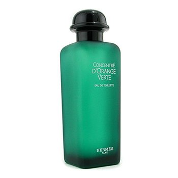 HermesD'Orange Verte Eau De Toilette Concentrate Spray 100ml/3.4oz