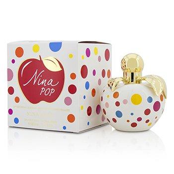 Nina Ricci Nina Pop Eau De Toilette Spray (10th Birthday Edition)  80ml/2.7oz