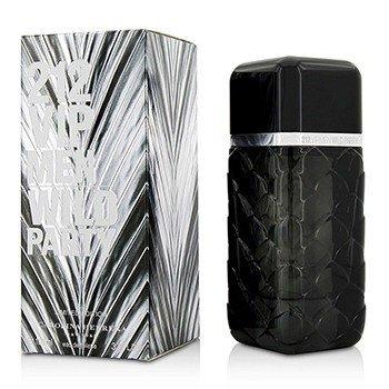 Carolina Herrera 212 VIP Wild Party Eau De Toilette Spray (Limited Edition)  100ml/3.4oz