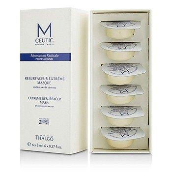 Thalgo MCEUTIC Extreme Resurfacer Mask - Salon Product  6x8ml/0.27oz