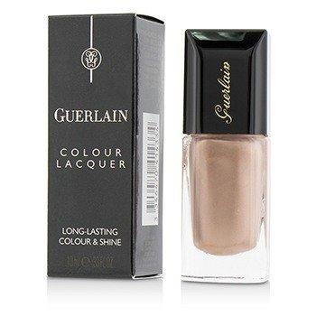 Guerlain Colour Lacquer - # 463 La Petite Robe Noire 10ml/0.33oz