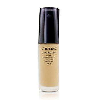 Купить Synchro Skin Стойкая Жидкая Основа SPF 20 - Neutral 3 30ml/1oz, Shiseido