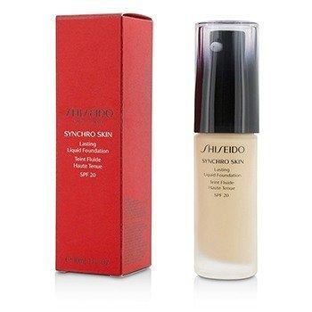 Купить Synchro Skin Стойкая Жидкая Основа SPF 20 - Rose 1 30ml/1oz, Shiseido