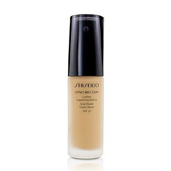 Купить Synchro Skin Стойкая Жидкая Основа SPF 20 - Rose 4 30ml/1oz, Shiseido
