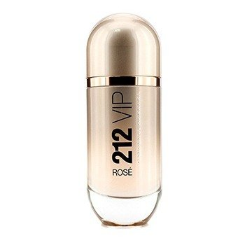 Carolina Herrera212 VIP Rose Eau De Parfum Spray 80ml/2.7oz