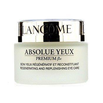 LancomeAbsolue Yeux Premium BX Cuidado Ojos Regenerador y Reparador 20ml/0.7oz
