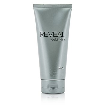 Reveal Hair and Body Wash Calvin Klein Reveal Hair and Body Wash 200ml/6.7oz 20512984003