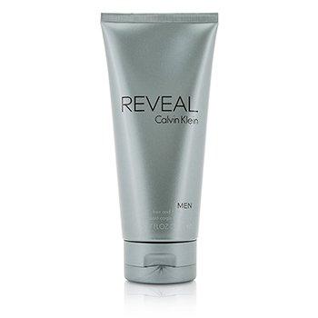 Calvin Klein Reveal Hair and Body Wash  200ml/6.7oz