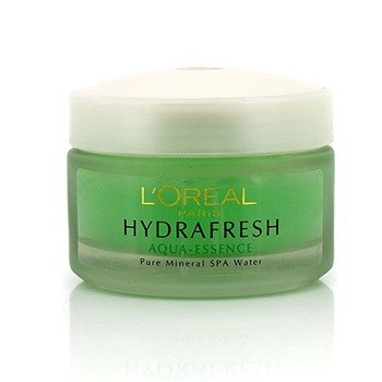 L'Oreal Dermo-Expertise Hydrafresh All Day Hydration Aqua Gel (For All Skin Types, Unboxed)  50ml/1.7oz
