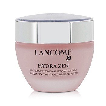 Lancome Hydra Zen Extreme Soothing Moisturising Cream Gel - All Skin Types  even sensitive (Unboxed) 50ml/1.7oz
