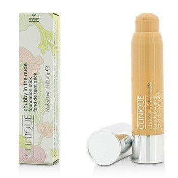 Clinique Chubby In The Nude ������ ���� - # 02 Abundant Alabaster 6g/0.21oz