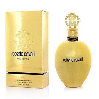 Roberto Cavalli Oud Edition Eau De Parfum Intense Spray  75ml/2.5oz