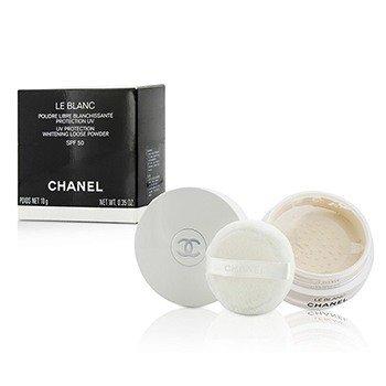���� Le Blanc UV Protection Whitening Loose Powder SPF 50  10g/0.35oz