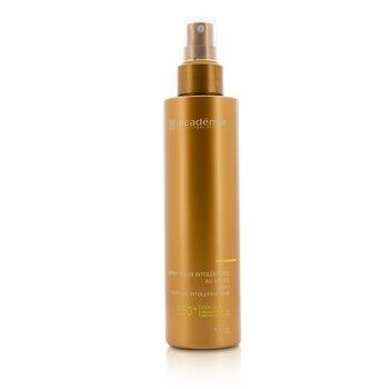 Image of Academie Spray For Sun Intolerant Skin SPF 50+ - Oil Free 150ml/5oz