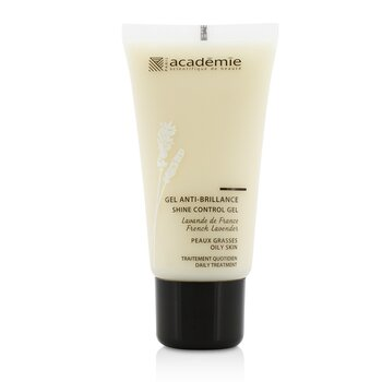 Image of Academie Aromatherapie Shine Control Gel - For Oily Skin 50ml/1.7oz
