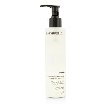 Image of Academie Aromatherapie Eye Make-Up Remover - For All Skin Types 200ml/6.7oz