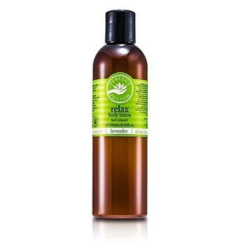 Perfect Potion Relax Body Lotion (Exp. Date: 11/2016)  250ml/8.45oz