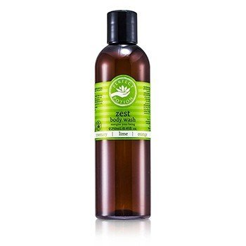 Perfect Potion Zest Body Wash (Exp. Date: 09/2016)  250ml/8.45oz
